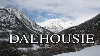 Dalhousie Tourist Places | Dalhousie Tour Plan & Dalhousie Tour Budget | Dalhousie Tour Guide