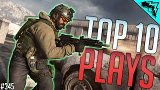 FOR THE SQUAD! - WARZONE TOP 10 PLAYS (WBCW #345)