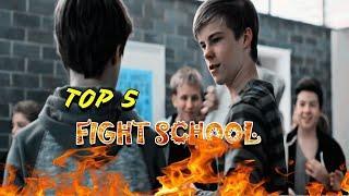 Top 5 Satisfya School Fight