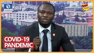 Medical Expert Expresses Disappointment Over Nigeria's Health System