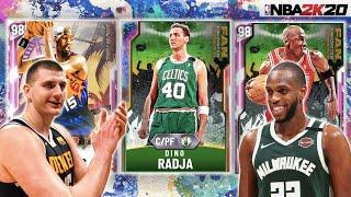 RANKING THE TOP 10 BUDGET CARDS IN NBA 2K20 MYTEAM! GO 12-0 USING THESE PLAYERS!