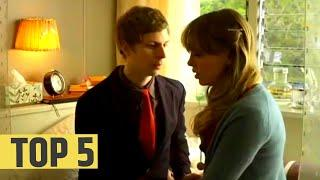 TOP 5: older woman - younger man relationship movies 2009
