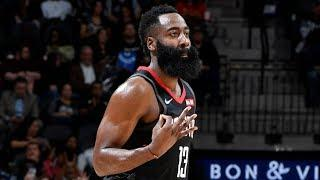 Best Circus Shots, Impossible Shots and Lucky Shots! NBA 2019-2020 Season Part 2