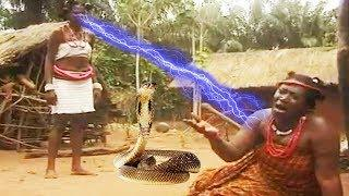 How My Virgin Daughter Became The Deadliest Snake Witch Of Our Bleeding Kingdom - African New Movies