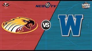 Clovis West vs Windward High School Boys Basketball LIVE 11/30/19