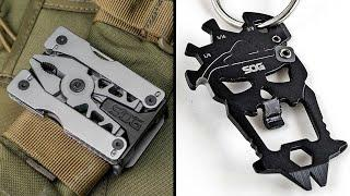 Top 10 Best Everyday Carry Gear 2020 | Must Have EDC Items