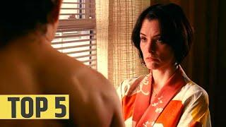 TOP 5 older woman - younger man relationship movies 2009 #Episode 4