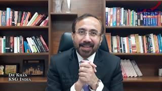 Leave Past For The Past, Dr Khan, Vlog 32, UPSC Civil Services Examination, KSG India