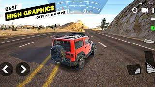 Top 10 Best High Graphics Mobile Games of 2020 | Android & iOS [Offline/Online]