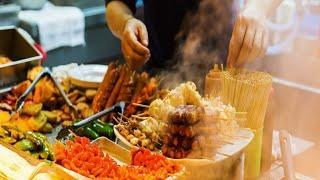 Top 10 Best Street Foods In the World