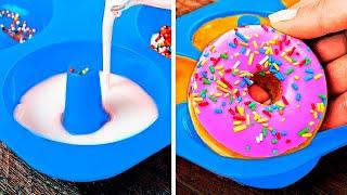 28 DIYs THAT LOOK LIKE FOOD, BUT ARE NOT || CLAY, SOAP AND HOT GLUE CRAFTS