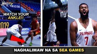 Naghalimaw na sila CJ Perez sa Umpisa ng 3x3 Sea Games! | Road to Gold Medal!