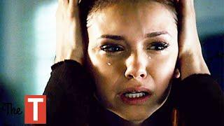10 Plot Holes In Vampire Diaries Everyone Missed