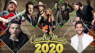 Best Country Songs 2020 ♪ Country Music Playlist 2020 ♪ New Country Songs 2020 ♪ Country Love Songs