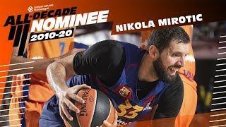 All-Decade Nominee: Nikola Mirotic