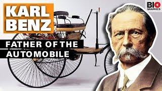 Karl Benz: Father of the Automobile