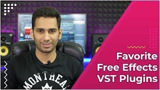 Top 5 Free Effects VST Plugins 2019 | Hindi