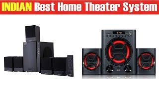 Top 10 Best Home Theater System in India 2020 With Price