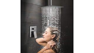 Best Top 10 Rain Shower System For 2021 | Top Rated Best Rain Shower System