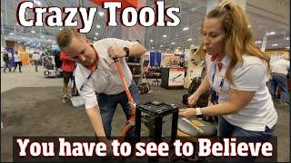New hand Tools, Inventions that actually WORK, power tools, and Equipment you have to see to believe