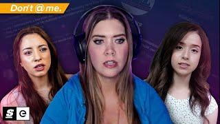 Twitch Has a Stalker Problem