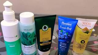 A.D Talent##Best 5 face wash for oily and combination skin/Top 5 face wash with price