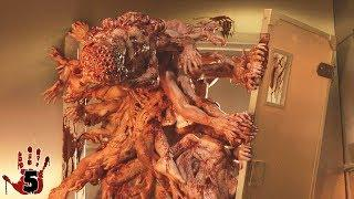 Top 5 Scariest Cosmic Horror Movies - Part 3
