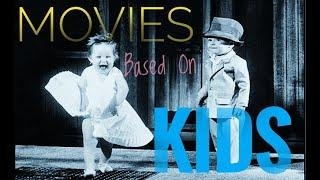 Top 10 Greatest Movies Performances By Children ¦¦ Non-English Movies