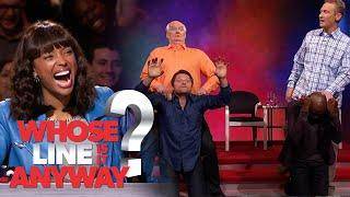 What We Love About Vegas! | Whose Line Is It Anyway?