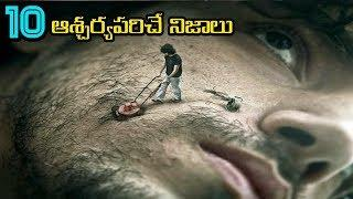 Top 10 mind blowing facts you never know   surprising facts in Telugu   Facts Buddy Telugu