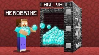 7 Ways to Steal Her0Br1ne123's Diamonds in Minecraft!