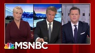 'Morning Joke' Responds To Faithful Viewer | Morning Joe | MSNBC