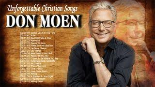 Never Forget Old Christian Songs Of Don Moen With Lyrics