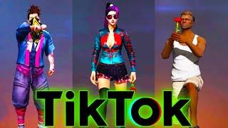 BEST FREEFIRE TIK TOK PART 14 | FREEFIRE WTF MOMENTS AND SONGS | FREEFIRE TIK TOK VIDEOS | #FREEFIRE