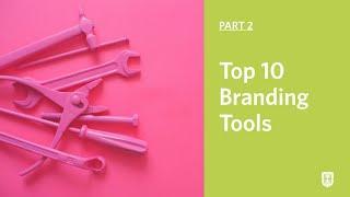Top 10 Branding Tools - part 2