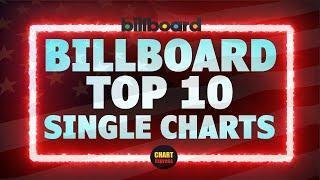 Billboard Hot 100 Single Charts | Top 10 | July 25, 2020 | ChartExpress