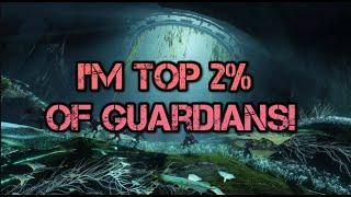 Gamer Flexes Raid Clears To Guy Who Is Top 10..Toxic Destiny Raid