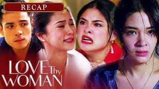 Dana finally learns about Jia and David's affair | Love Thy Woman Recap