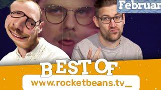 Best-of Rocket Beans | Unsere Highlights im Februar 2020