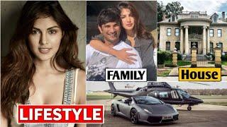 Rhea Chakraborty Lifestyle, Wife, Movie Income, House, Cars, Salary, Networth, Family,  Biography
