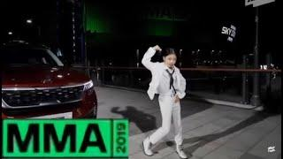Na Haeun 나하은 Melon Music Awards MMA 2019 | Best Dance Nominees Dance