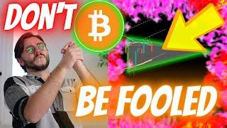 WAS THAT THE ETHEREUM TOP?? - LOOK WHAT BITCOIN JUST DID!! [most will not recognize this] DOGECOIN ?