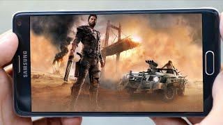 TOP 10 SHOOTING GAMES FOR ANDROID 2020 | FPS & TPS | Online/Offline | HIGH GRAPHICS