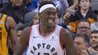 Siakam 35 Points! Raptors 7 Game Win Streak! 2019-20 NBA Season