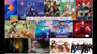 Top 10 Hollywood action Movies  of 2020|Best Hollywood|১০ টি বিখ্যাত সিনেমা যেগুলো অবশ্যই আপনার দেখা