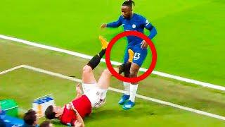 20 EXAMPLES OF INSTANT KARMA IN SPORTS