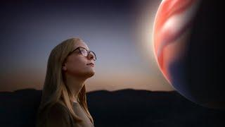 Anne's Story: From student to planet hunter