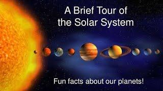 Top 10 interesting facts about Solar system