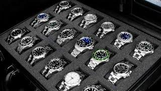 Top 3 Entry Level Rolex Watches – Why These Affordable Models Should Be Your Go-To Picks on a Budget