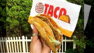 The Most Over-Hyped Fast Food Items Of 2019